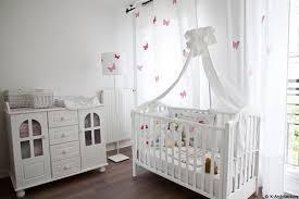 disposition chambre bébé comment bien organiser une chambre bébé