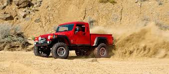 jeep brute single cab aev jeep brute double cab sema concept is now reality gadizmo com