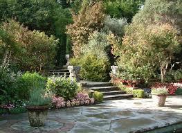 garnish island ireland italian garden