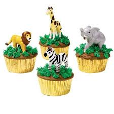 32 cuddly animal cupcakes for veterinarians cupcakes gallery