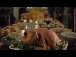 bojangles fried turkey commercial