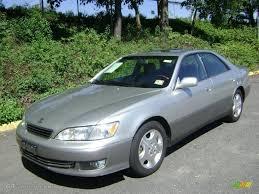 custom lexus es300 2000 millennium silver metallic lexus es 300 sedan vintage lexus