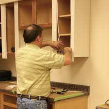 Thermofoil Cabinet Refacing Refacing With 3d Laminate Rtf Thermofoil Walzcraft Cabinet