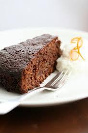 nami nami food blog nigella u0027s chocolate u0026 orange marmalade cake
