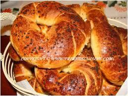 recette cuisine turc recette turque açma brioches turques