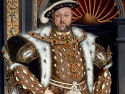 tudor king the real tudors national portrait gallery londoncalling com