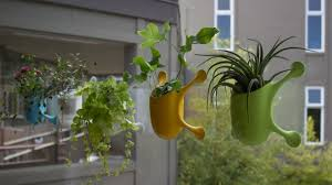 Window Sill Planter by Photos Quirky Suction Cup Planters Let You Grow A Garden On Your