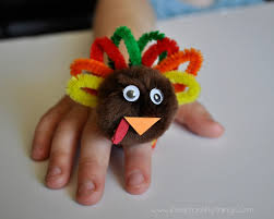 thanksgiving kid crafts and activities one small child blog