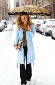 light blue trench coat women s light blue trenchcoat olive print crew neck t shirt black