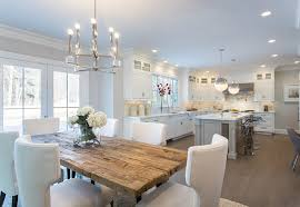 kitchen and dining ideas dining room kitchen and dining room room opens to kitchen
