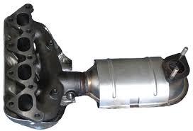 2000 hyundai elantra catalytic converter catalytic converter manifold hyundai elantra 2 0 2001 2002 2003