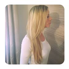 Hair Extensions With Keratin Bonds by Mobile Luxury Hair Extensions Tape Ins Microrings Keratin