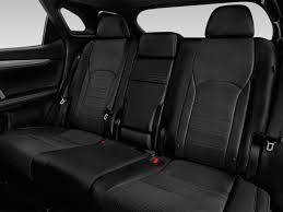 lexus rx 2016 interior back seat 2018 lexus rx review specs and release date the best cars