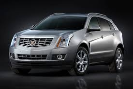 price of cadillac suv 2014 cadillac srx overview cars com