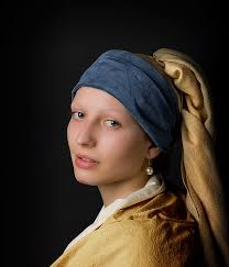 girl pearl earing the girl with the pearl earring a gallery on flickr