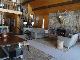 Picture Yourself In The Living Room by Lakefront Cabin Come Relax And Lose Yourse Vrbo
