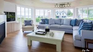 coastal contemporary beach style living room pictures designs