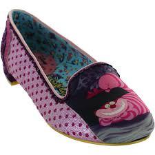 Wedding Shoes Irregular Choice Ballerinas Irregular Choice Here U0027s A Riddle Alice In Wonderland