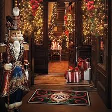 Tasteful Outdoor Christmas Decorations - 103 best christmas decor images on pinterest christmas decor