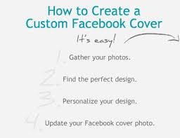 custom facebook cover photo maker smilebox