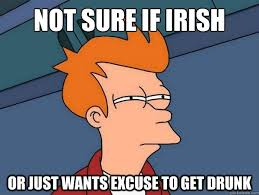 Drunk Sex Meme - st patrick s day memes popsugar tech