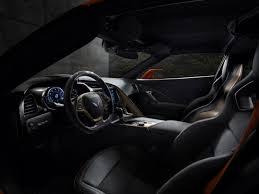 fastest production corvette made 2019 chevrolet corvette zr1 most powerful produced