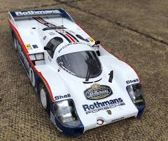 porsche rothmans porsche 956 rothmans ready for inspection vehicles