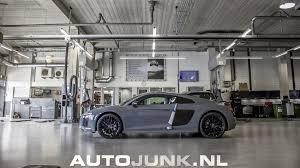 nardo grey r8 audi r8 v10 plus nardo grey foto u0027s autojunk nl 165659