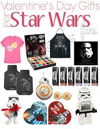 wars valentines day s day gifts for wars fans an exercise in frugality