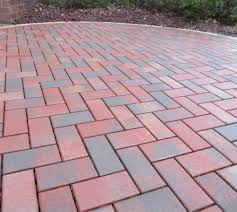Patio Pavers Willow Creek Paving Stones Concrete Pavers Patio Pavers