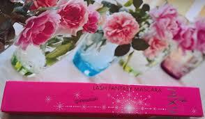Maskara Pixy Lash review pixy lash mascara til cantik