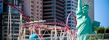 101 Things To Do With In New York Adrenaline In Las Vegas Things You Cannot Do Anywhere Else