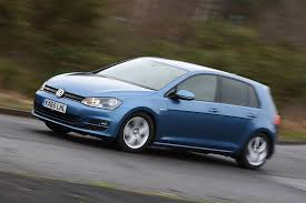2015 volkswagen golf bluemotion 1 0 tsi review review autocar