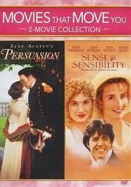 persuasion sense and sensibility movie that move you 2 movie
