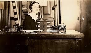 general motors headquarters interior office photos 1930s 1950s