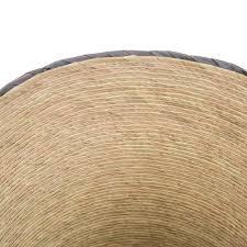 buy baolgi stripe waste basket navy amara