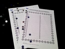 100 blessings worksheet guides for cultivating an attitude of