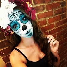24 excellent skull makeup ideas i