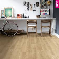 Quick Step Laminate Quick Step Eligna Venice Oak Natural Laminate Flooring