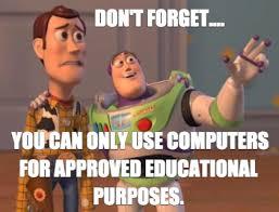 Everywhere Toy Story Everywhere Meme Generator - meme maker don t forget