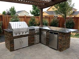 outdoor kitchen ideas for small spaces outdoor kitchen designs philippines a small is more than