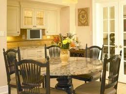 Kitchen With Granite Top Tables For Modern Kitchen My Home - Granite kitchen table