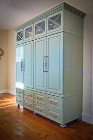 Stand Alone Kitchen Cabinet Best 25 Stand Alone Pantry Ideas On Pinterest Stand Alone
