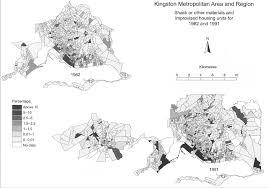 Map Of Kingston Jamaica Kingston Jamaica Hungry Cities