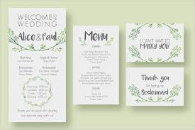 wedding invitation suite 20 wedding invitation templates ideas free premium templates