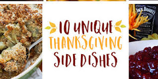 side dish archives thanksgiving