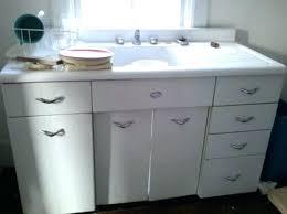 vintage metal kitchen cabinets for sale vintage metal kitchen sink cabinet for sale steel kitchens archives
