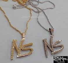 custom charm custom gold charms and name jewelry by zekou the jeweler co