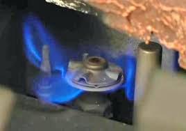 gas fireplace pilot won t light lighting a gas fireplace image titled light a gas fireplace step