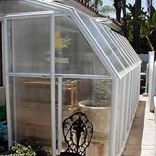 greenhouse sunroom eco sunroom 12 lean to greenhouse kit poly rion lt 12 tw
